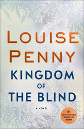 Kingdom of the Blind Book Cover - Click to open Top Sellers panel