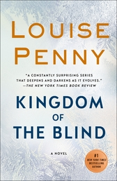 Kingdom of the Blind Book Cover - Click to open Coming Soon panel