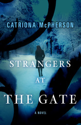 Strangers at the Gate Book Cover - Click to open Coming Soon panel