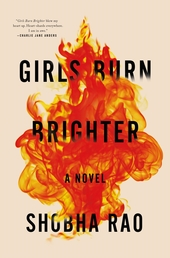 Girls Burn Brighter Book Cover - Click to open Coming Soon panel