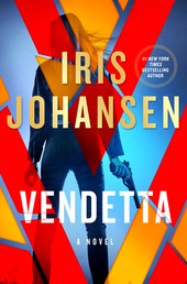 Vendetta Book Cover - Click to open Top Sellers panel
