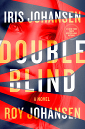 Double Blind Book Cover - Click to open Top Sellers panel