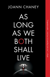 As Long as We Both Shall Live Book Cover - Click to open New Releases panel