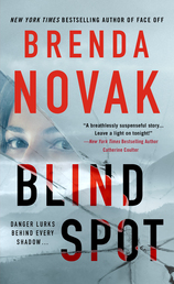 Blind Spot Book Cover - Click to open Top Sellers panel