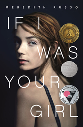 If I Was Your Girl Book Cover - Click to see book details