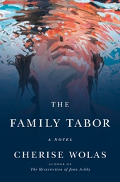 The Family Tabor Book Cover - Click to open New Releases panel