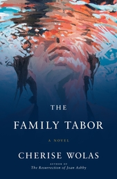 The Family Tabor Book Cover - Click to see book details