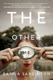 The Other Me Book Cover - Click to see book details