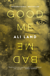 Good Me Bad Me Book Cover - Click to see book details