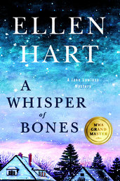 A Whisper of Bones Book Cover - Click to open Coming Soon panel