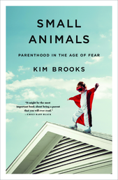 Small Animals Book Cover - Click to open New Releases panel