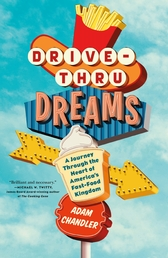 Drive-Thru Dreams Book Cover - Click to open New Releases panel