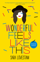 Wonderful Feels Like This Book Cover - Click to open Coming Soon panel