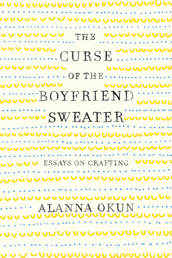 The Curse of the Boyfriend Sweater Book Cover - Click to open New Releases panel