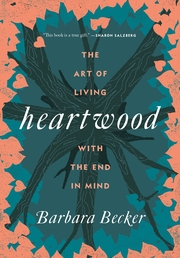 Heartwood Book Cover - Click to open Latest Guides panel
