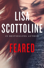 Feared Book Cover - Click to open Top Sellers panel