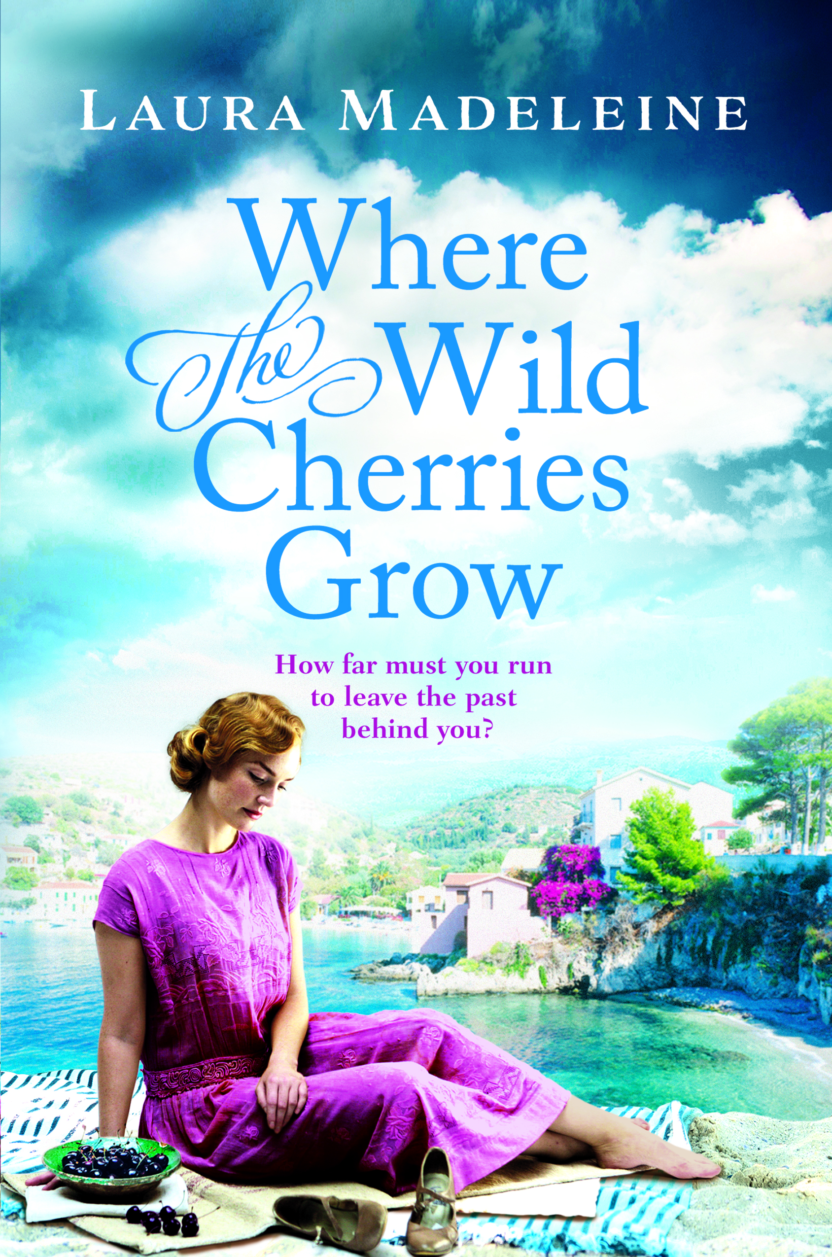 Where the Wild Cherries Grow Book Cover - Click to open New Releases panel
