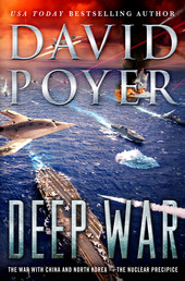 Deep War Book Cover - Click to open Top Sellers panel