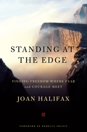 Standing at the Edge Book Cover - Click to open Coming Soon panel