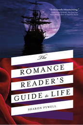 The Romance Reader's Guide to Life Book Cover - Click to see book details