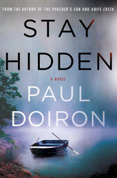 Stay Hidden Book Cover - Click to open Top Sellers panel