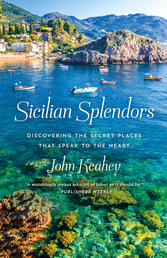 Sicilian Splendors Book Cover - Click to open Coming Soon panel