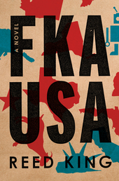 FKA USA Book Cover - Click to open Top Sellers panel