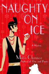 Naughty on Ice Book Cover - Click to open New Releases panel