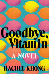 Goodbye, Vitamin Book Cover - Click to see book details