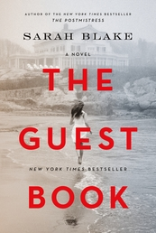 The Guest Book Book Cover - Click to open Top Sellers panel