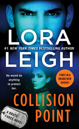 Collision Point Book Cover - Click to open Top Sellers panel