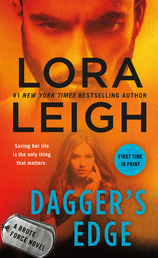 Dagger's Edge Book Cover - Click to open Top Sellers panel