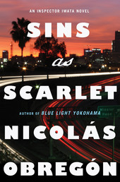 Sins as Scarlet Book Cover - Click to open Coming Soon panel