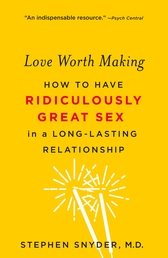 Love Worth Making Book Cover - Click to open New Releases panel
