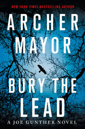 Bury the Lead Book Cover - Click to open Top Sellers panel