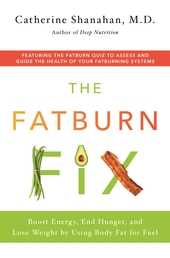 The Fatburn Fix Book Cover - Click to open Top Sellers panel