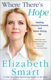 Where There's Hope Book Cover - Click to open Coming Soon panel