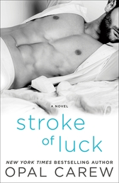 Stroke of Luck Book Cover - Click to open New Releases panel