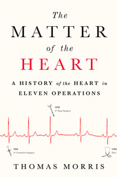 The Matter of the Heart Book Cover - Click to open New Releases panel
