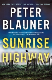 Sunrise Highway Book Cover - Click to open New Releases panel
