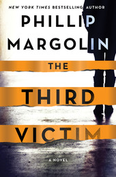 The Third Victim Book Cover - Click to open Coming Soon panel