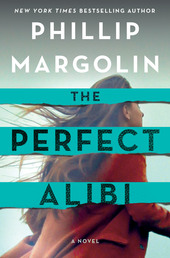 The Perfect Alibi Book Cover - Click to open Top Sellers panel