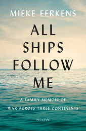 All Ships Follow Me Book Cover - Click to open Latest Guides panel