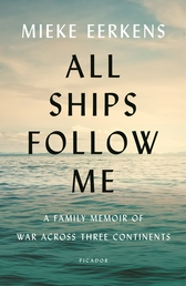All Ships Follow Me Book Cover - Click to see book details