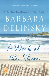 A Week at the Shore Book Cover - Click to open New Releases panel