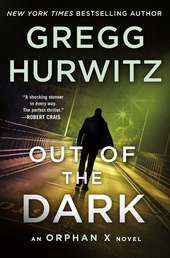 Out of the Dark Book Cover - Click to open Top Sellers panel