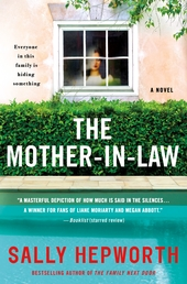 The Mother-in-Law Book Cover - Click to open Top Sellers panel