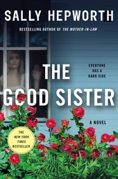 The Good Sister Book Cover - Click to open New Releases panel