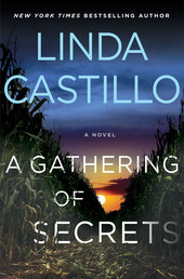 A Gathering of Secrets Book Cover - Click to open Top Sellers panel