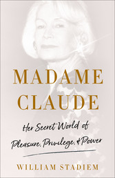 Madame Claude Book Cover - Click to open New Releases panel
